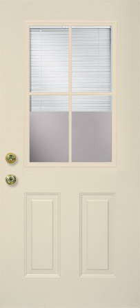 Internal Blinds Door Window Design Ideas How To